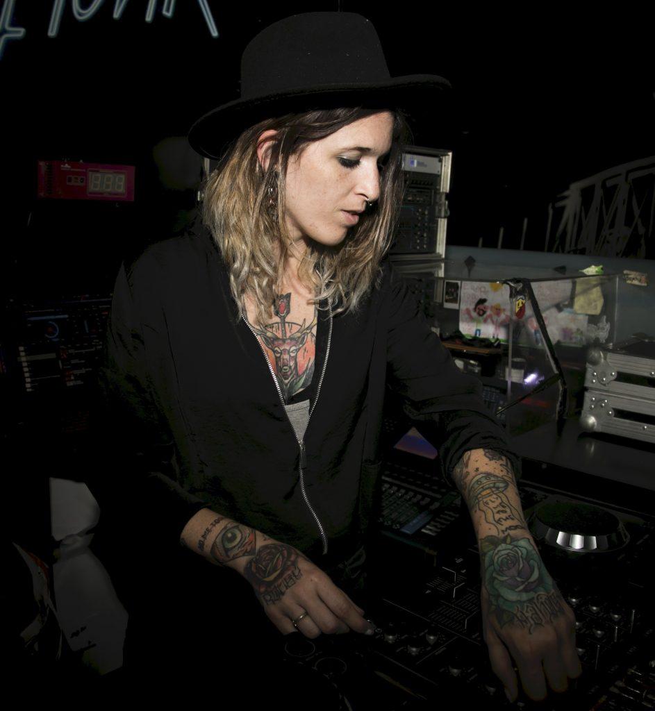 AY DJ